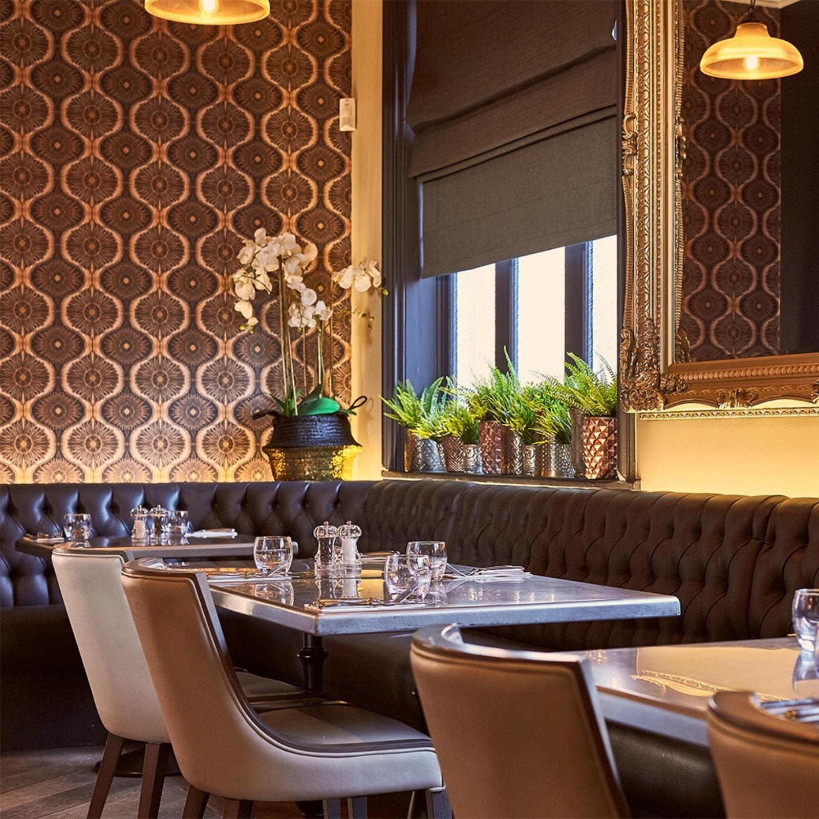 Amalfi White Restaurant